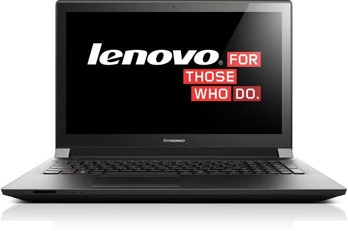 "Lenovo B5070 15.6"" HD Display - Intel Core i7 4510U, 4GB RAM, 500GB HDD, R5 M230 2GB Dedicated Graphics, DVDRW, Windows 7 Pro/8 Pro, 1 Year Warranty"