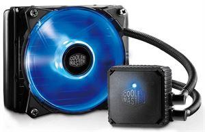Coolermaster Seidon 120V Plus Water Cooler