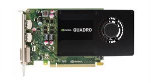 LeadTek Nvidia Quadro K2200 4GB Workstation Graphics Card