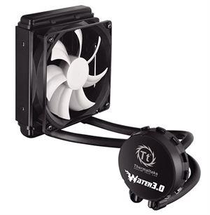 ThermalTake Water 3.0 Performer 120mm Closed-Loop Liquid CPU Cooler