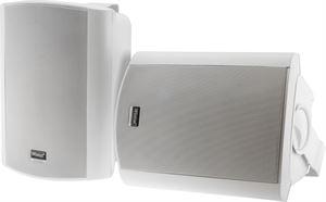 Wintal Studio6AW 2-Way Indoor/Outdoor Speakers - White