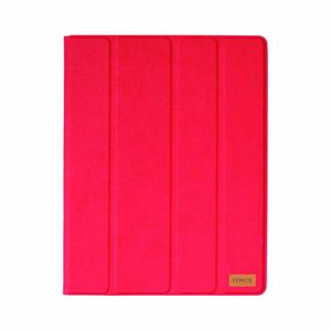 Creativo Ver2 Case for Apple iPad 2,3 & 4 - Cherry Pink