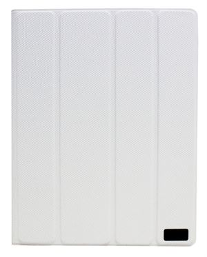 Creativo Ver2 Case for Apple iPad 2,3 & 4 - Diamond White