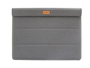 Fenice iPad Pouch, For iPad 1, 2, 3 & 4 - Grey