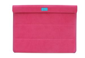 Fenice iPad Pouch, For iPad 1, 2, 3 & 4 - Pink