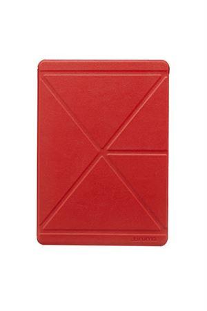 Daruma S-Fun Air, Leather Case For iPad Air - Red