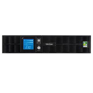 CyberPower PRO 1500VA / 1000W Rack/Tower 2U Line Interactive UPS