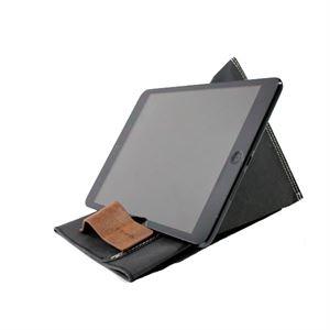 InnerExile Pyramid - Kraft Paper Sleeve For iPad Mini