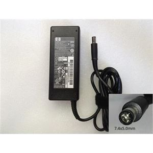 HP Notebook Adapter - OEM 19V 4.74A 90W (7.4x5.0mm) With Pin