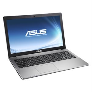 "Asus X550DP 15.6"" HD - AMD A6-5350M, 4GB RAM, 1TB HDD, Radeon HD8670M-2GB Dedicated Graphics, DVDRW, Windows 8.1"