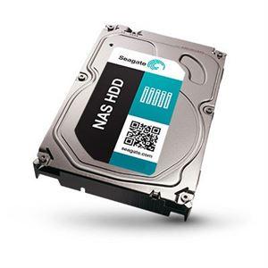 "Seagate 2TB NAS 3.5"" Internal Hard Drive ST2000VN000"