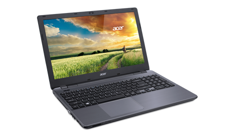 "Acer E5-571G-72NW 15.6"" Full-HD Display - Intel Core i7 5500U, 8GB RAM, 1TB HDD, GT 840M 4GB Dedicated Graphics, DVDRW, Windows 8, 1 Year Warranty"