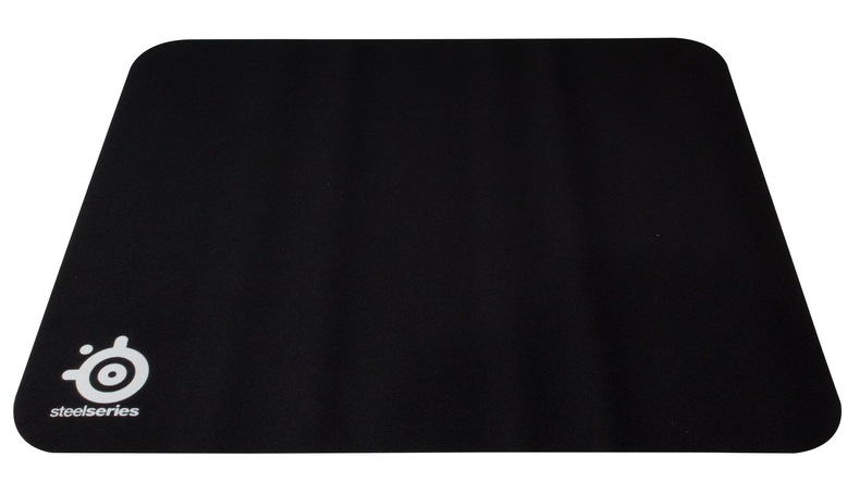 Steelseries QCK Mass Gaming Mouse Pad 285x320x6MM