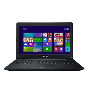 "Asus X453MA 14"" HD Display - Intel Celeron N2840 Dual-Core, 2GB RAM, 500GB HDD, Windows 8.1"