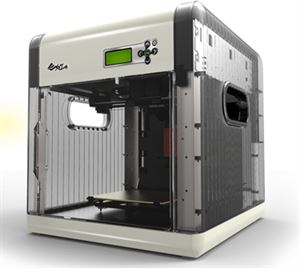 Picture of XYZPrinting - Da Vinci 1.0A 3D Printer