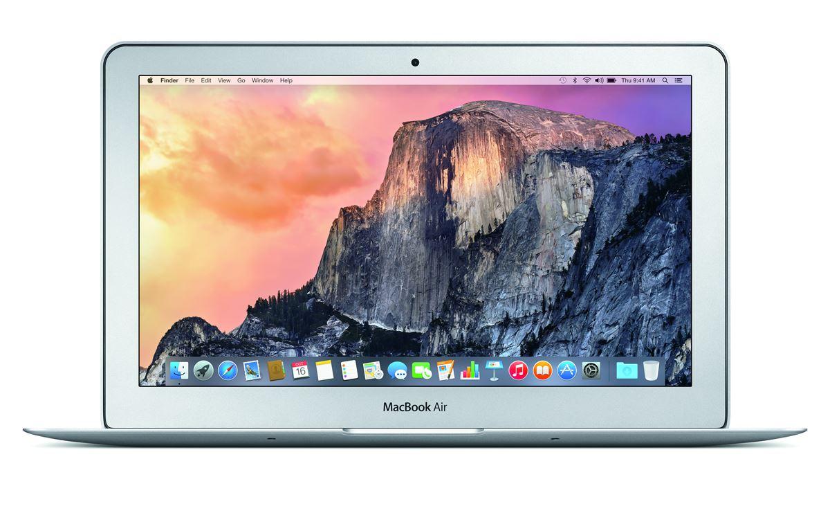 "Apple 11"" 128GB Macbook Air"