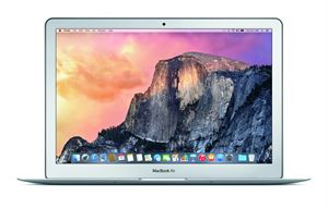 "Apple MacBook Air 13"" 1.6GHz i5 128GB"