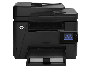 HP LaserJet Pro M225DW Mono Printer