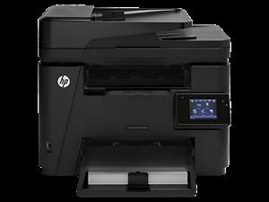 HP LaserJet Pro Wireless Duplex Mono Printer - M225DW
