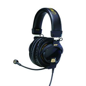 Audio-Technica ATH-PG1 Closed Gaming Headphones