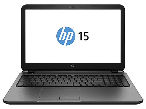 "HP 15-R017TU 15.6"" - Intel i3-4030U, 4GB Ram, 750GB HDD, DVD-RW, Bluetooth, Windowns 8.1, 1 Year Warranty"