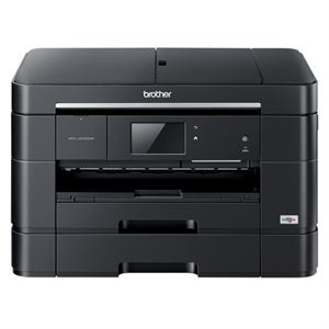 $185.00 after cashback, Brother MFC-J5720DW Inkjet Colour Multi-Function Wireless Duplex Printer - A3 Print Compatible