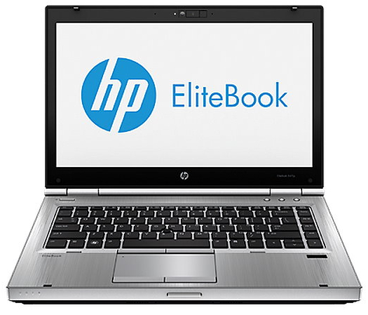 "HP EliteBook 8470p - 14"" HD+ Display, Intel Core i5, 4GB RAM, 500GB HDD, DVDRW, Windows 7 Pro/Windows 8 Pro Licence, 3 Year Warranty"