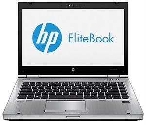 "HP EliteBook 8470p - 14"" HD+ Display, Intel Core i5, 4GB RAM, 500GB HDD, DVDRW, Windows 7 Pro/Windows 8 Pro Licence, 3 Year Warranty"