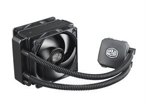 CoolerMaster Nepton 120XL Closed-Loop Liquid CPU Cooler