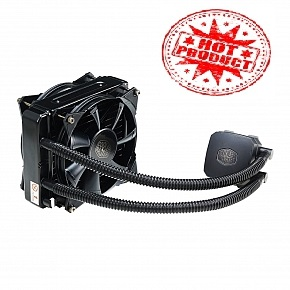Cooler Master Nepton 140XL All In One Water Cooling System