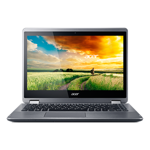 "Acer R3 14"" HD Touch Display - Intel Core i5 4210U, 4GB RAM, 128GB SSD, Wireless-AC, Windows 8.1, 1 Year Warranty"