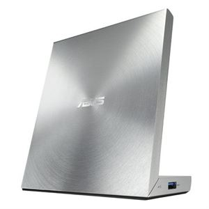 Asus VariDrive External DVD/Docking Station With USB 3.0, LAN, HDMI, VGA & SD Card Slot