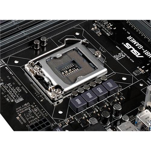 Asus Lga 1150 Socket Asus H81-gamer Socket Lga 1150