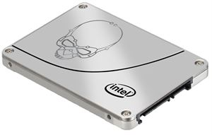 Intel SSD 730 Series 480GB Solid State Drive - OEM