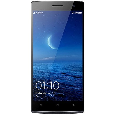 "OPPO Find7a 5.5"" IPS Full-HD Mobile Phone - 13 MegaPixel Camera, 16GB Storage, 2.3GHz SnapDragon 801 CPU, 2GB RAM, 2800mAh - White"