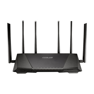 Asus RT-AC3200 Tri-Band Wireless AC3200 Router
