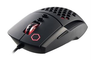 Tt eSPORTS Ventus 5700DPI Laser Gaming Mouse
