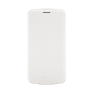 OPPO N1 mini Protective Case White
