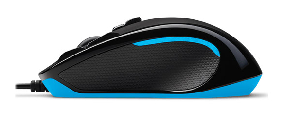 logitech g300s optical gaming mouse 910 004347 centre com best pc hardware prices. Black Bedroom Furniture Sets. Home Design Ideas