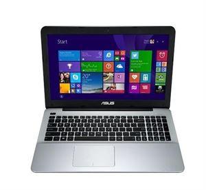 """ASUS X555LD-DM778H 15.6"""" Full HD Display, Intel Core i5 5200U, 4GB RAM, 1TB HDD, GT820-2G, DVDRW, W8"""