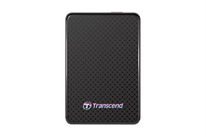 Transcend 128GB Portable USB 3.0 Solid State Drive