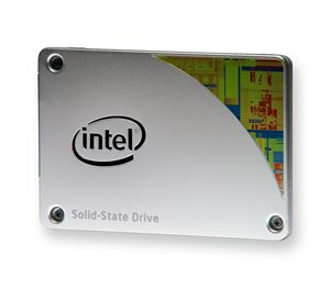 Intel 535 Series 240GB Solid State Drive - OEM Packaging - 5 Year Warranty
