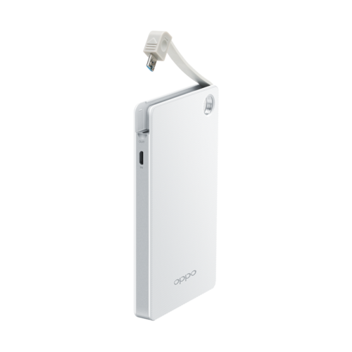 May 26, oppo vooc flash charge power bank want know that
