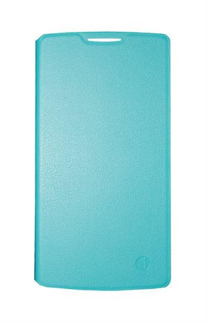 OPPO NEO5 Proctive Case Flip Cover Blue