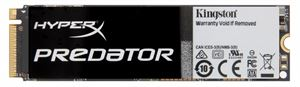 Kingston Hyper X 480GB M.2 2280 Form Factor Solid State Drive - 3 Year Warranty