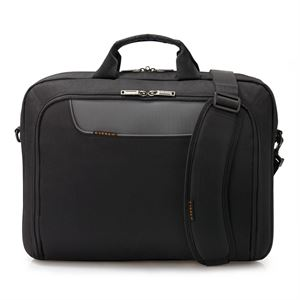"Everki 17"" Advance Compact Briefcase"