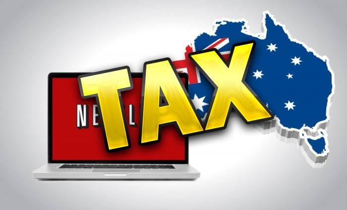 The 'Netflix Tax'