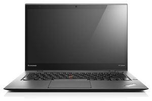 "Lenovo Thinkpad X1 Carbon 14"" WQHD IPS Touch Display, Intel Core i5-5300U, 8GB RAM, 180GB SSD, WirelessAC, 4G, Windows 8 Pro, 3 Year Warranty"