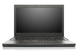 "Lenovo Thinkpad T550 15.6"" Full-HD LED Display, Intel Core i5-5200U, 4GB RAM, 8GB Cache + 500GB HDD, WirelessAC, Windows 7 Pro + 8.1 Coupon, 3 Year Warranty"
