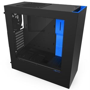 "Centre Com System ""Bluestreak"" AMD FX-6300 Six-Core, 8GB 1866MHz RAM, Gigabyte R9 280 3GB Graphics, 1TB HDD, NZXT Source 340, RGB LED Strip, Windows 7 Pro 64-Bit (NO CD)"